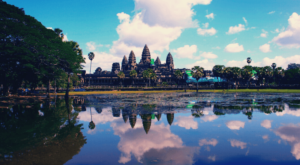 11 Best Things About Angkor Wat Tours