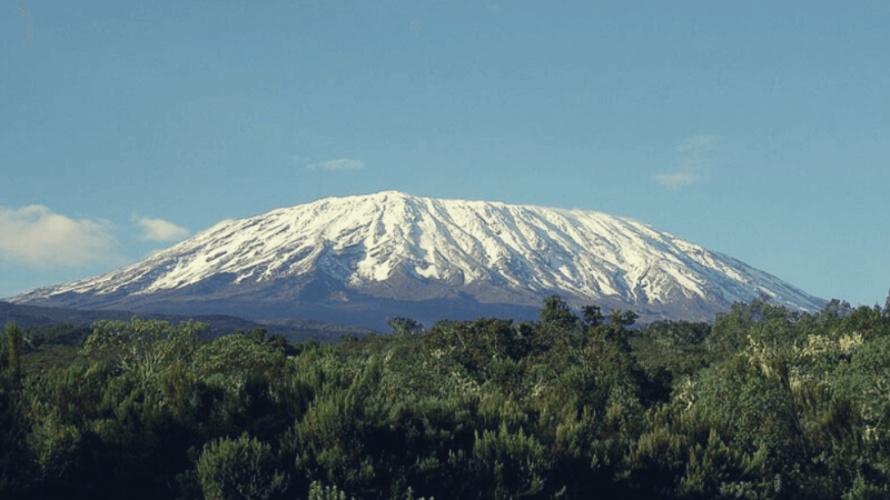 Mt Kilimanjaro – Discover 6 Interesting facts