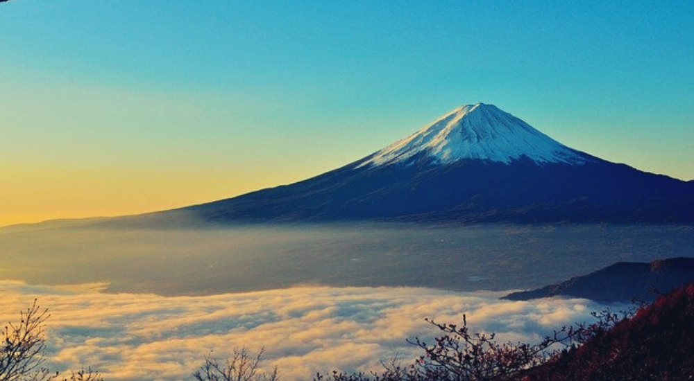 5 Amazing facts to know about Mt. Fuji